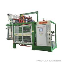 Машинаформыspz100 - 200 e Automaitcотливаявформусвакуумом(высокоеEffiiency)